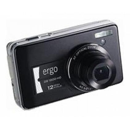 Ремонт фотоаппарата Ergo DS 1200-HD